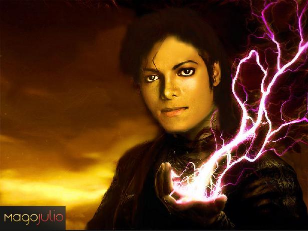 La magia del rey del pop