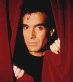 mago david copperfield